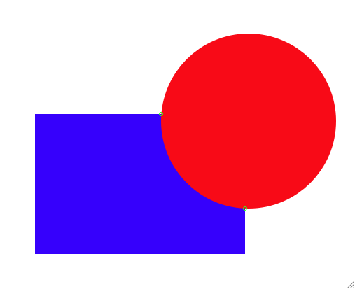 RectangleCircleIntersections